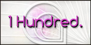 1 Hundred. Logo 2_1